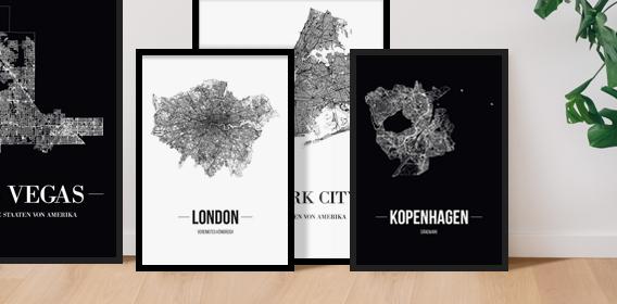 Städte