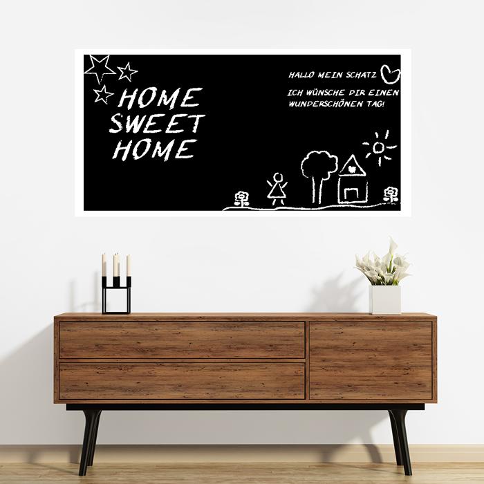 tafelfolie 100 x 200 cm. Black Bedroom Furniture Sets. Home Design Ideas