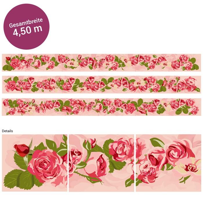Rosen Bordure 4 50 M