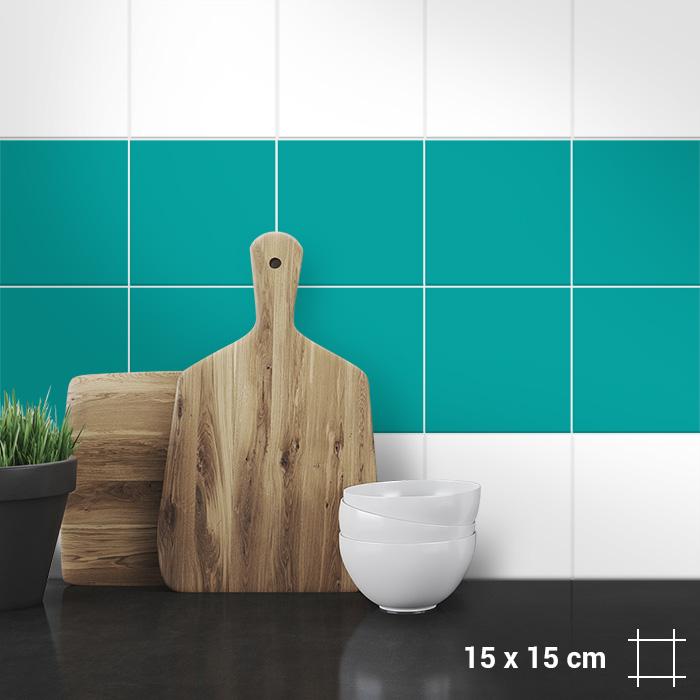 Fliesenaufkleber für Küche, Bad, Boden | Der Fliesenaufkleber Online ...