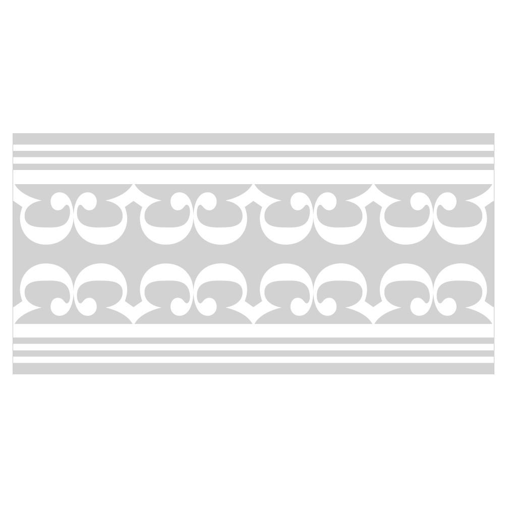 Banner Arabisches Muster