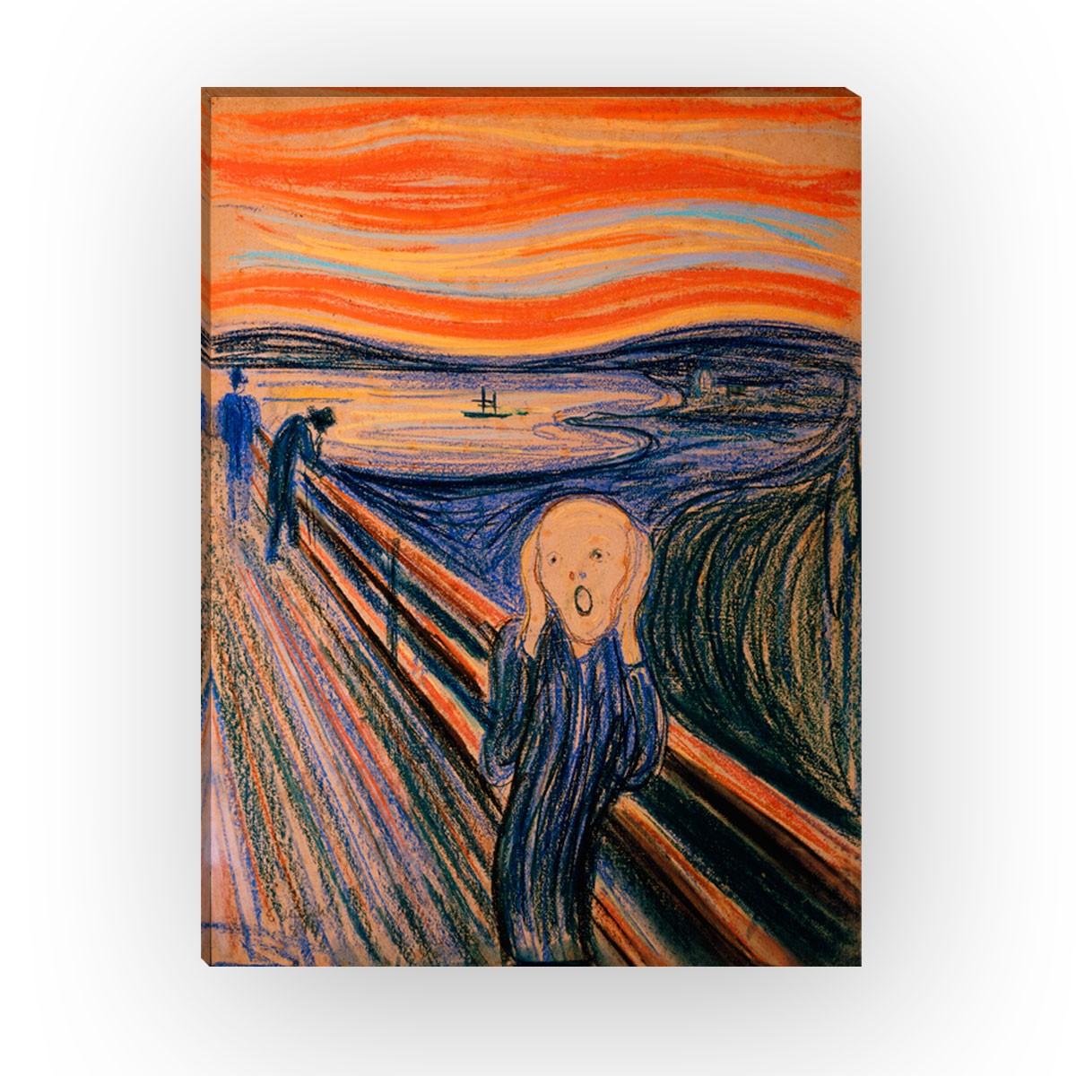 Home Design 3d Pictures Edvard Munch Der Schrei