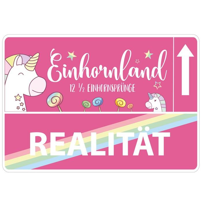 Einhornland