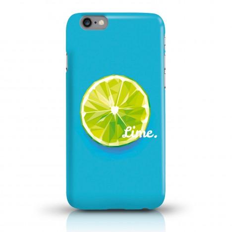 handycase samsung iphone limette