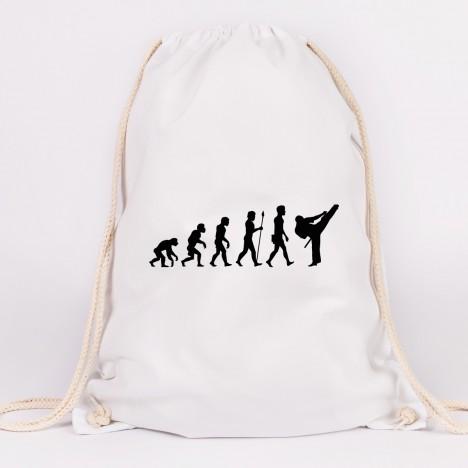 turnbeutel evolution karate