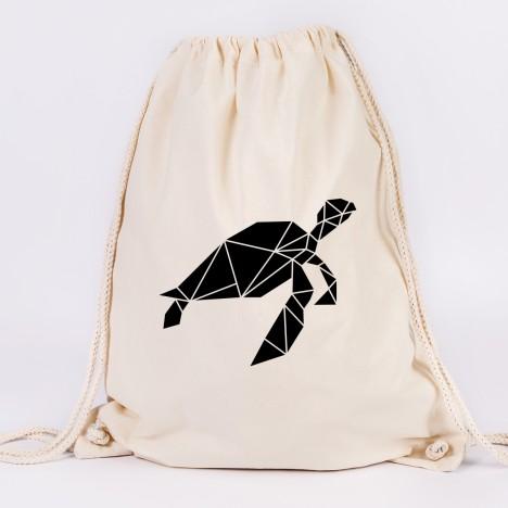 schildkröte turnbeutel