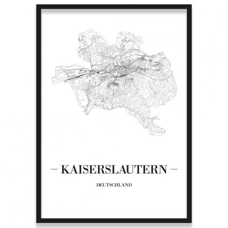 Poster Kaiserslautern