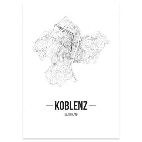 Poster Koblenz