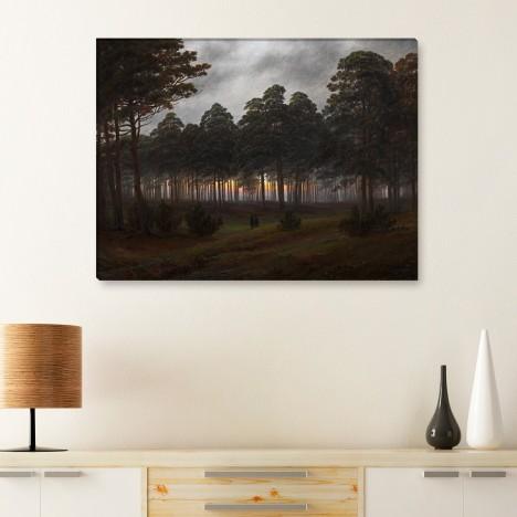 Caspar David Friedrich-Gemälde