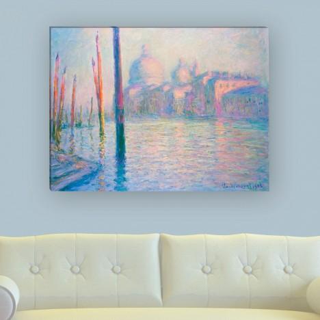 Venedig als Leinwandbild