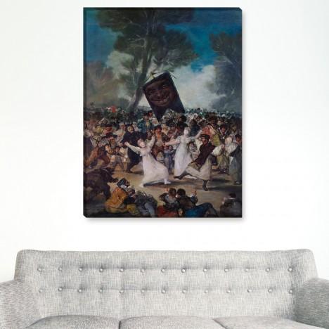 Francisco José de Goya - Gemälde