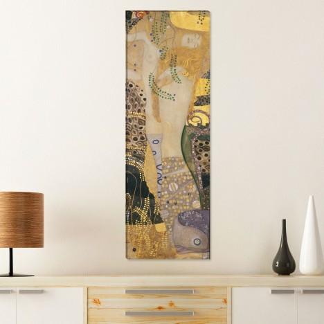 Leinwandbild Gustav Klimt