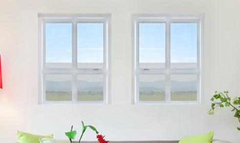 Milchglasfolie für Fenster, Glastüren und Duschen - 90 cm Breite