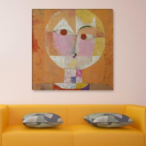 Paul Klee - Leinwandbild