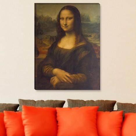 Da Vinci Gemälde