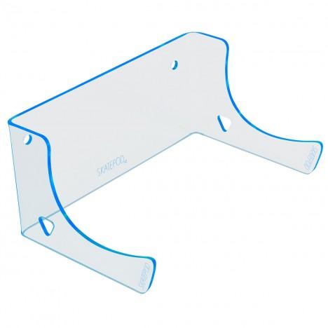 Skatepod Backside Blau V2