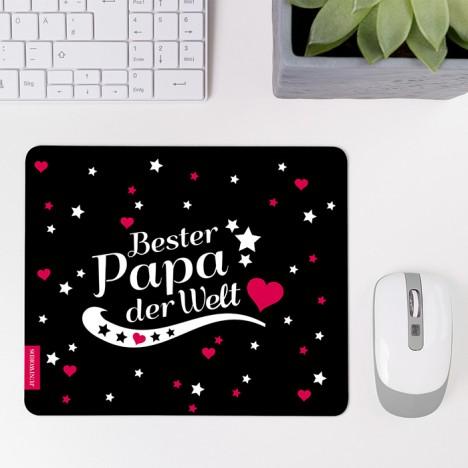 Mousepad Bester Papa - Motiv 5