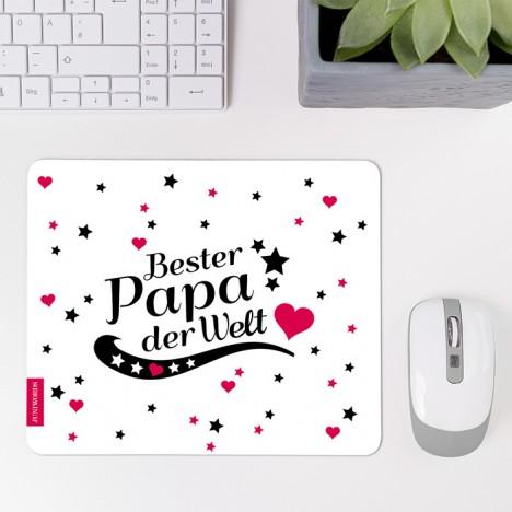 Mousepad Bester Papa - Motiv 6