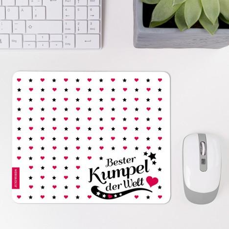 Mousepad Bester Kumpel - Motiv 2