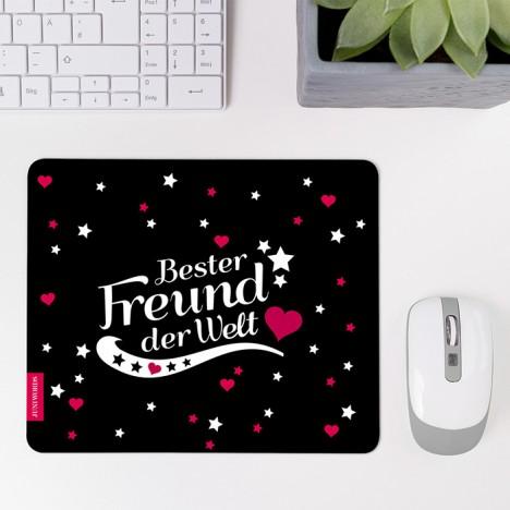 Mousepad Bester Freund - Motiv 5