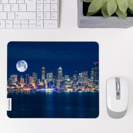 Mousepad New York Skyline