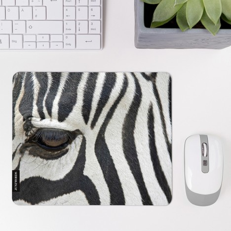 Mousepad Zebra