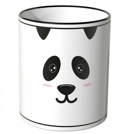 JUNIWORDS Tasse süßer Panda