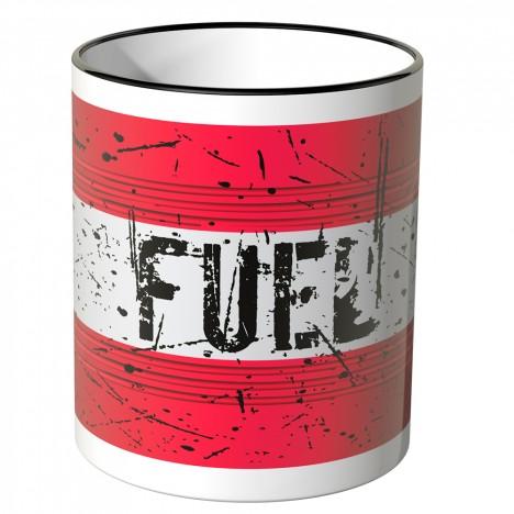 JUNIWORDS Tasse Fuel