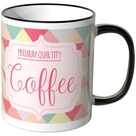 JUNIWORDS Tasse Premium quality coffee