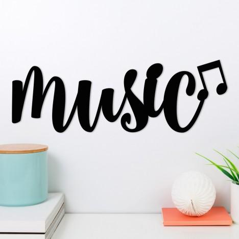 Wandwort Music