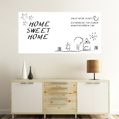 Whiteboard - 100 x 200 cm