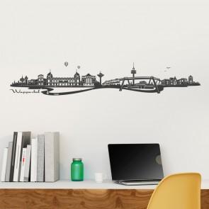 Skyline Wuppertal