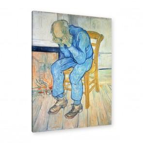 Van Gogh An der Schwelle zur Ewigkeit van gogh