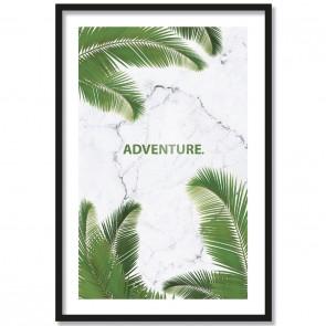 Poster Adventure
