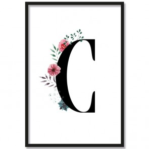 Poster Florales C