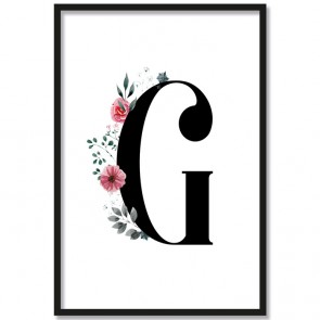 Poster Florales G