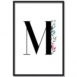 Poster Florales M