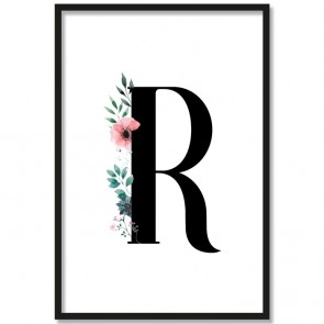 Poster Florales R