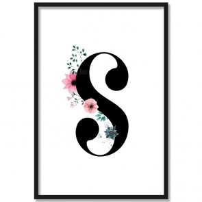Poster Florales S