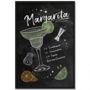 Poster Margarita