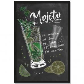 Poster Mojito