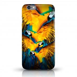 handycase iphone samsung papagei