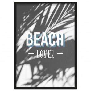 Poster Beach Lover