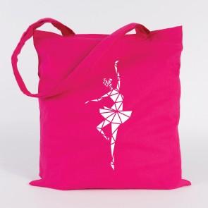 jutebeutel Ballerina