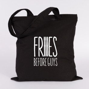 fries before guys jutebeutel