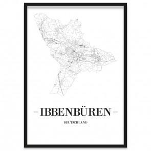 Stadtposter Ibbenbüren