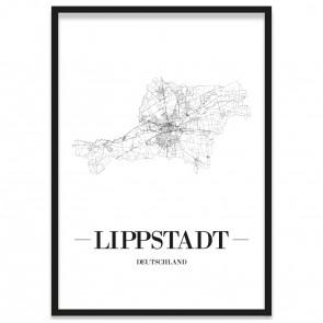 Stadtposter Lippstadt