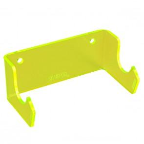 Skatepod Frontside V2 Gelb Wandhalterung