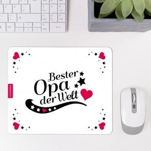 Mousepad Bester Opa - Motiv 4
