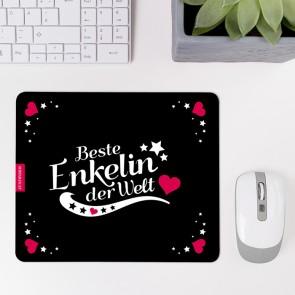 Mousepad Beste Enkelin - Motiv 3